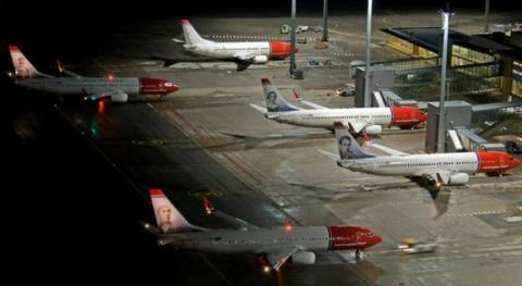 Norwegian Reports Strong Passenger Figures in December