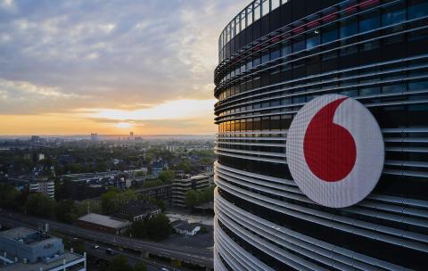 Gute Verbindung: Vodafone setzt auf Zurich Absicherung für ihre Mitarbeitenden