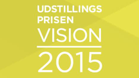 Ny pris til visionære og nyskabende udstillinger