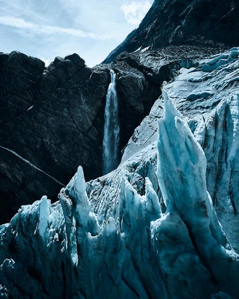 © Niklas Eschenmoser, Switzerland, Shortlist, Professional competition, Landscape, Sony World Photography Awards 2021_6