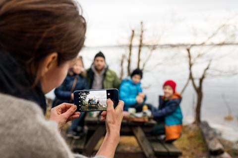 Telias topp 10 mars: Samsungs 5G-telefon øverst på pallen