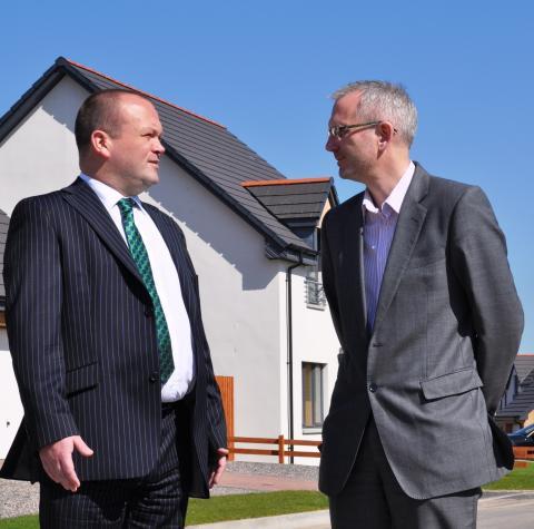 Free housing offer for teachers