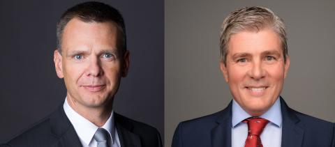 Deutsche Glasfaser verstärkt Führungsteam: Zwei Neuzugänge ergänzen die Geschäftsführung