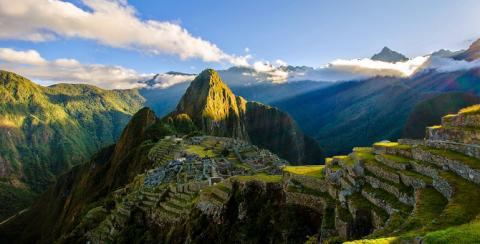 ellenor's Charity Hike: Awaken your sense of adventure with a hike to Peru