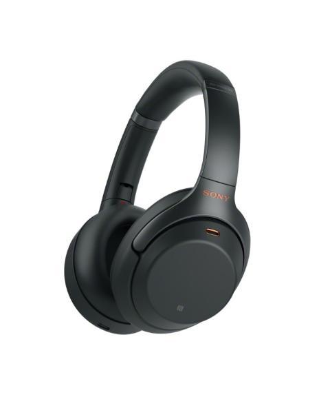 Sony prezintă noua generație a tehnologiei Noise Cancelling încorporată în căștile WH-1000XM3