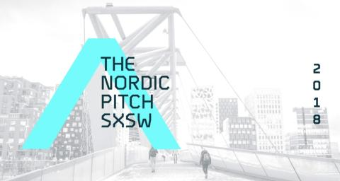 The Nordic Pitch SXSW: Three out of five of the best Nordic startups are Edtech