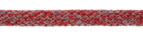 PolyRopes PROline - grå/röd