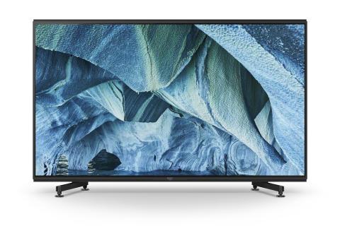 """Neue XXL """"Master Series"""" Fernseher von Sony mit 8K Auflösung und fast 2,50 Meter Bildschirm"""