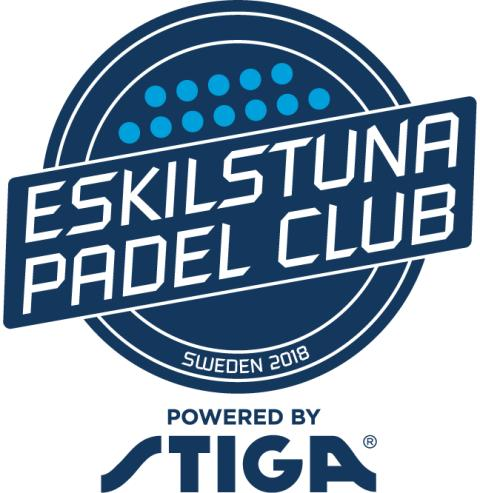 Skylt Padel Club
