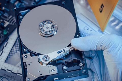 So Reparieren Sie Die Festplatte Und Stellen Die Daten Unter Minitool Software Ltd