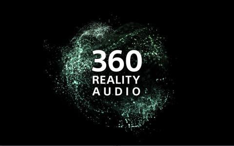 "Sony predstavlja sasvim novi glazbeni doživljaj ""360 Reality Audio"""
