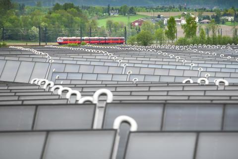 Solkraft i Norge