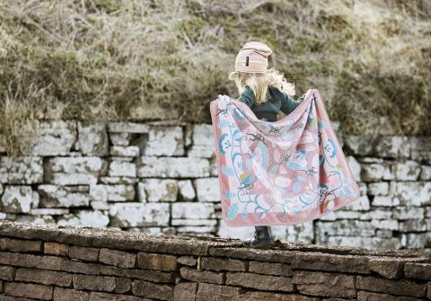 """""""Valleys of Himalaya"""" Elodie Details Autum 2018 Collection"""