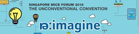 HBM to record eventv again at this year's Singapore MICE Forum 2016