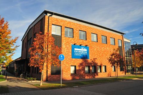 Evidensia Valla Djursjukhus Linköping