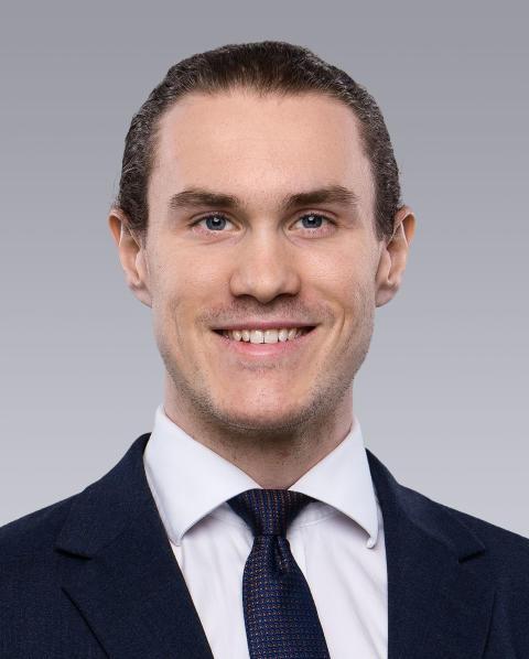 Erik Oom