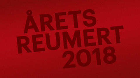 De nominerede til Årets Reumert 2018 er…