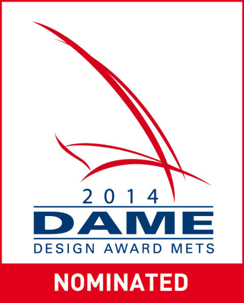 Digital Yacht AquaWear nominated for DAME Award at METS