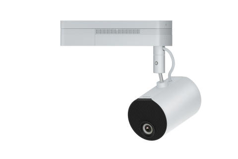 Epson Launches New LightScene Accent Lighting Laser Projector for Retail, F&B, and Hospitality Industry