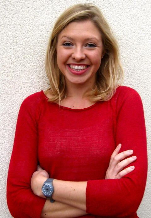 Harriet Powell joins elephant communications