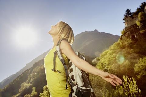 DolceVita zwischen Palmen & Almen: Genuss- und Wellnessurlaub in Südtirol