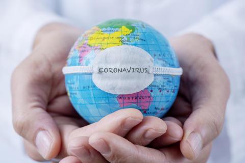 Santander unterstützt Goethe-Corona-Fonds mit 30 000 Euro