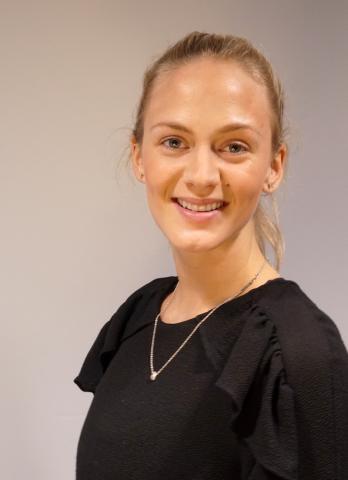 Camilla Hobøl Korsæth