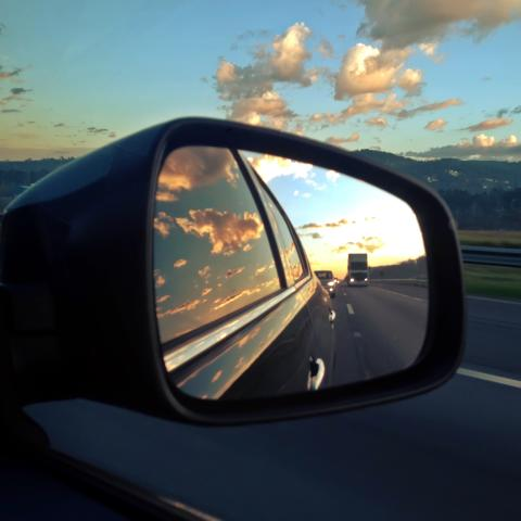 Driving when tired - risk and responsibility