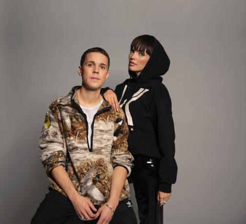 Pressbild Nea & Felix Jaehn