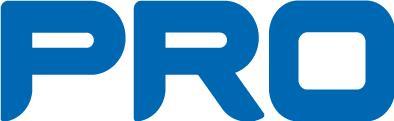 PRO Logotype