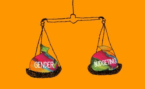 Inbjudan till nätverksträff: Snacka om pengarna - om feministisk styrning av resurser