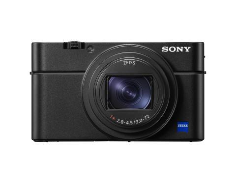 A Sony anuncia a RX100 VI que combina zoom de 24-200 mm de elevada ampliação, grande abertura e a velocidade AF mais rápida do mundo numa estrutura extremamente compacta