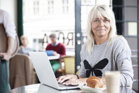 Sju av tio småföretagare vill se större satsningar på digitalisering