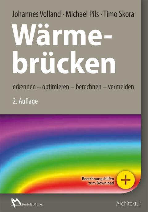 Wärmebrücken (2D tif)
