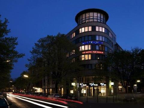 Scandic expands in Berlin
