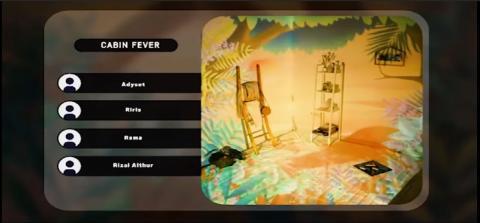 Gelar Mapping From Home Festival, Epson Memfasilitasi Kreatifitas Anak Negeri di Tengah Pandemi