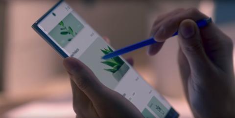 Mulighetene med Samsung Blockchain