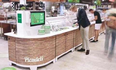 Picadeli nominerade till Svenska Designpriset