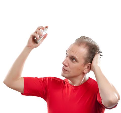 Även Tårtgeneralen viftar bort funktionsnedsättning