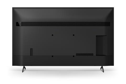 """65"""" X80J 4K LED TV"""