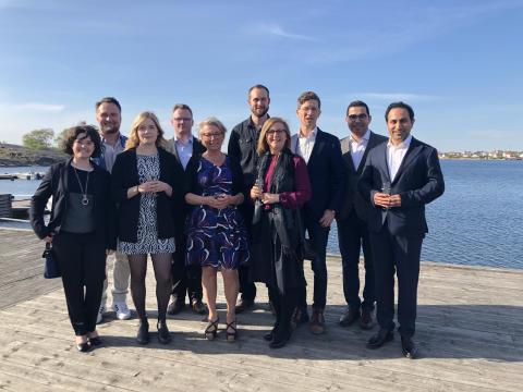 Ny möjlighet för Sveriges mest lovande entreprenörer när utlysningen av det prestigefyllda ÅForsk Entreprenörsstipendium öppnar