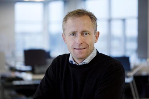 Peter Gregersen (født 1966) - Kundedirektør