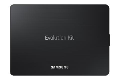 Evolution kit_2