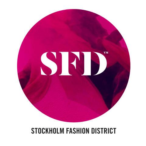 WDW MARKERAR NÄRVARON FÖR STOCKHOLMS NYA MODEDISTRIKT