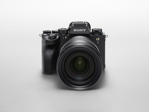Camera revoluționară Alpha 1 marchează o nouă eră în imagistica profesională