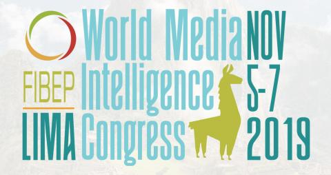 FIBEP World Media Intelligence Congress 2019