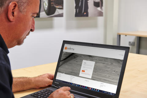 New online technical awareness programme from Thatcham Research to help bridge the knowledge gap in auto repair industry