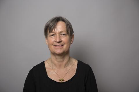 Cissi Hammer får Staffan Holmgrenmedaljen 2017