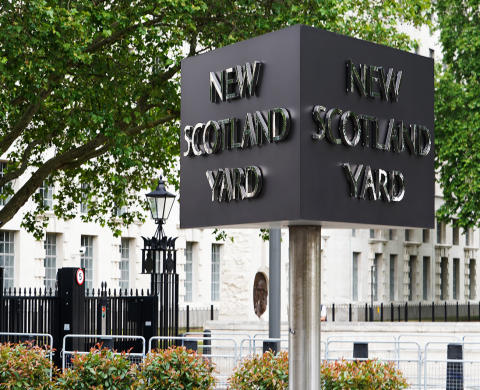 Police constable dismissed without notice after misconduct hearing