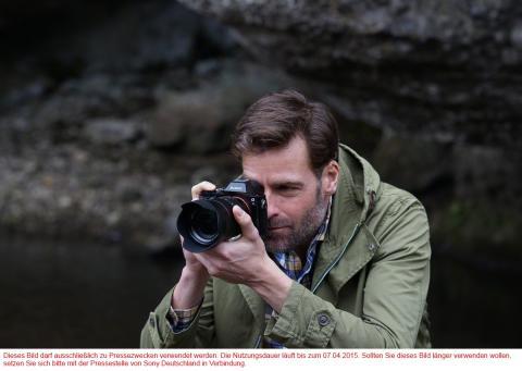 Sony Deutschland startet Profi-Service für Alpha Fotografen